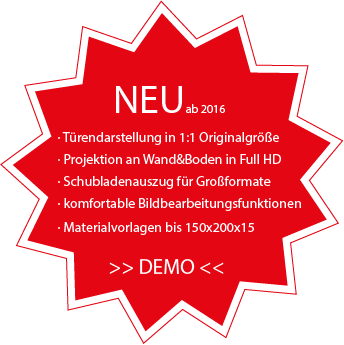 Neu in CollCam V4 ab 2016