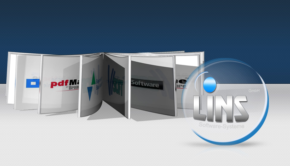 Partner der Lins-Software-Systeme GmbH