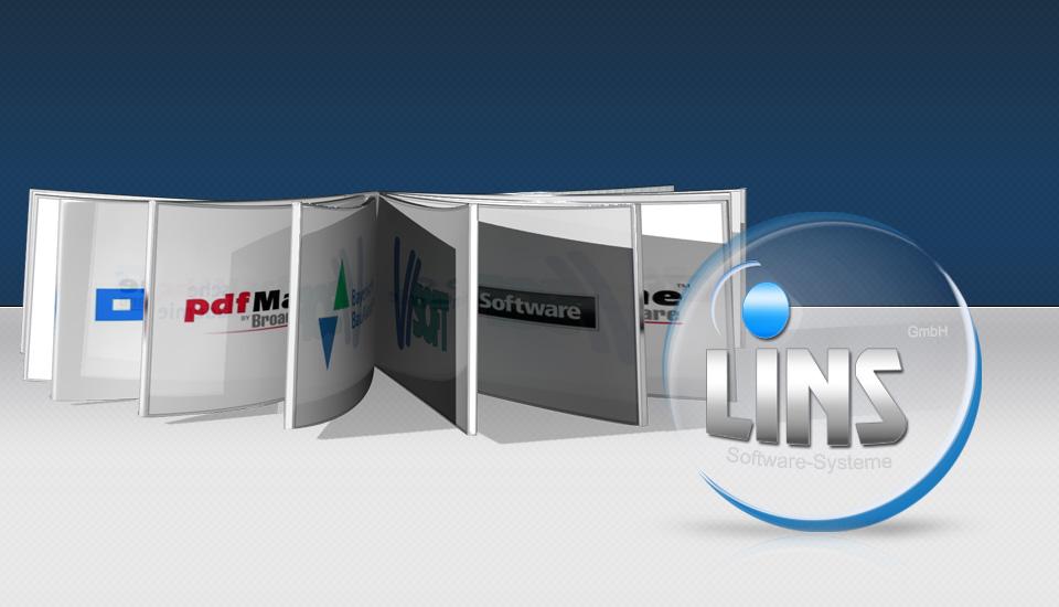 Partner der Lins-Software-Systeme GmbH